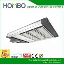 Éclairage de rue à éclairage réglable 120w haute puissance design le plus récent 60W 80W 100W