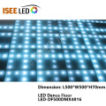 Video Led Dance Floor para Club Lighting