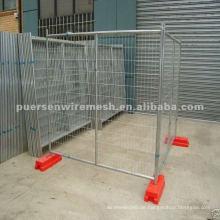 Temporärer Zaun (ISO 9001) Anping Hersteller