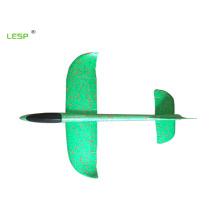Hand Tossed foam aircraft Stunt gyro throwing glider EPP wrestling toys