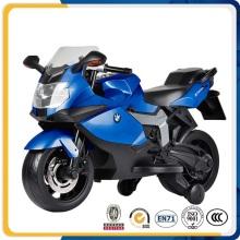 Reiten auf Plastik Spielzeug Motorrad China Electric Kinder Motorrad