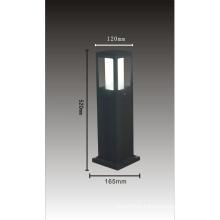 Small Size Black Garden Light Floor Light (KM-F411/S)