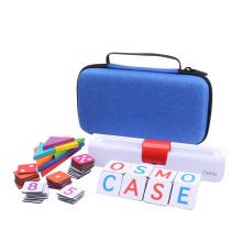eva game Genius set case ,EVA Carrying Storage Organizer Travel Case for Genius Kit