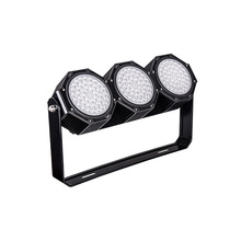A lâmpada popular 1000w da luz do projetor conduziu a luz de inundação para o staduim do tênis