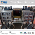 After-Sales Service Provided and New Condition Automatic Blow Moulding Machine