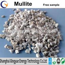 Mullite/Mullite sand/powder 16-30,30-60,200MESH