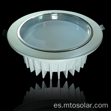 "8"" architectural downlight de led"