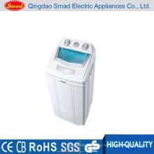 3 кг мини портативный одноместный ванна стиральная машина