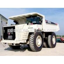 Terex Mining 100ton Muldenkipper tr100 zu verkaufen