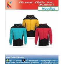 Unisex Sports Fashion Hoodies