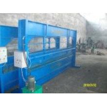 4meters and 6 Meters Hydraulic Bending Machine