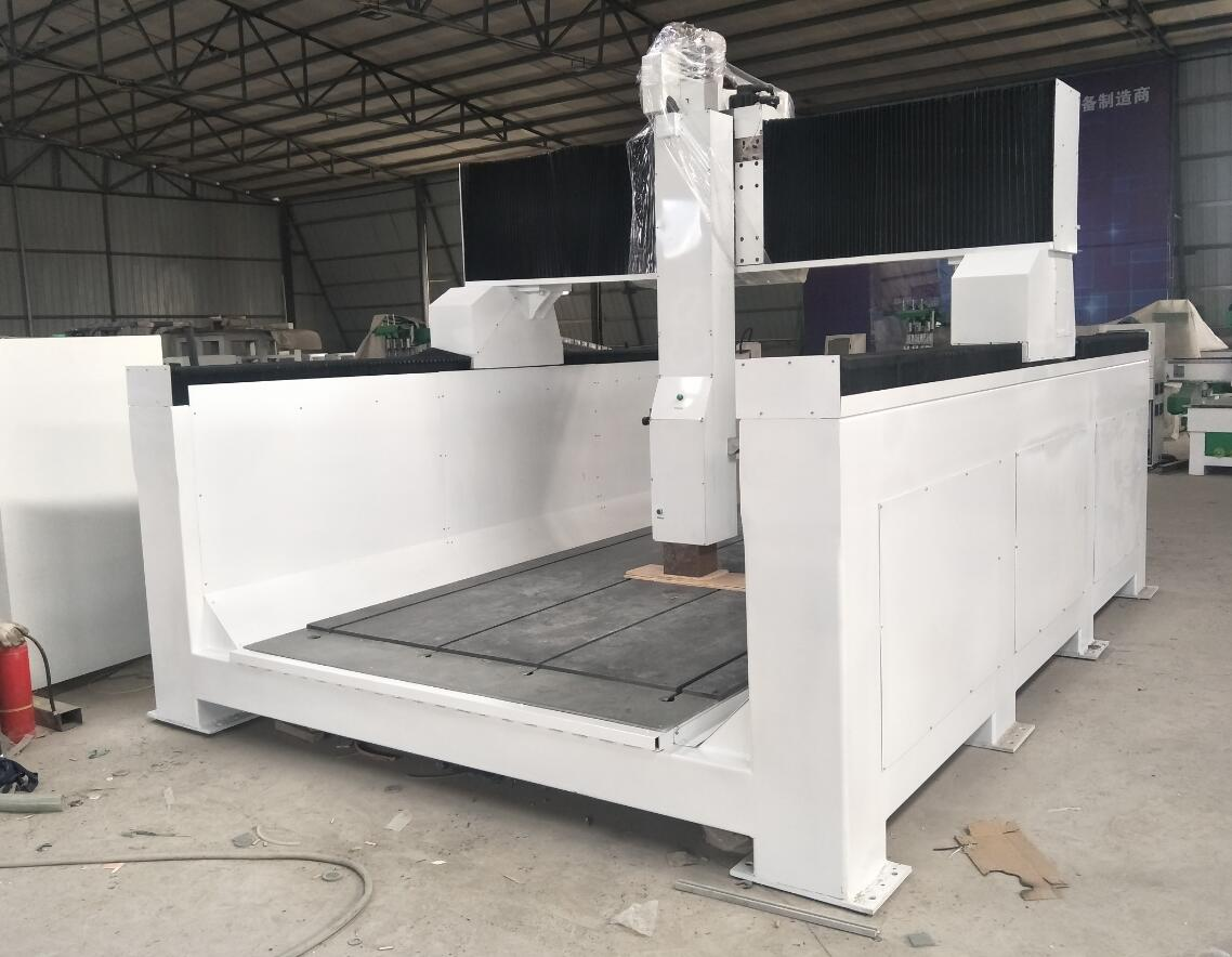 Styrofoam CNC Router Machine