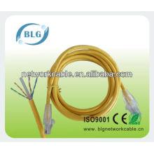 Shenzhen competitivo cable de cable de puente con la mejor calidad