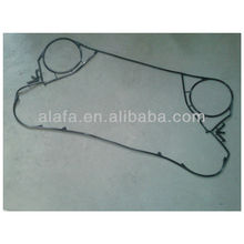APV J060 related gasket for heat exchanger EPDM NBR VITON material