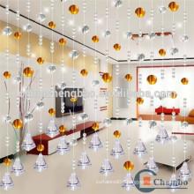 China supplier best price hanging door beads curtain