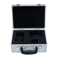 Caja de herramientas de aluminio y caja Caja de herramientas de aluminio y caja de herramientas Maletín de herramientas