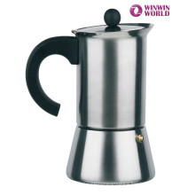 Wholesale Portable Stainless Steel Coffee Makers Espresso Machines