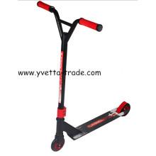 Scooter Stunt profissional com En 14619 Certificação (Yvs-006