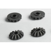 Metal gear for rc car, parts for RC CAR