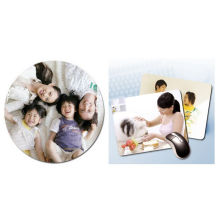 Oval Shape Mouse Pad for Sublimation