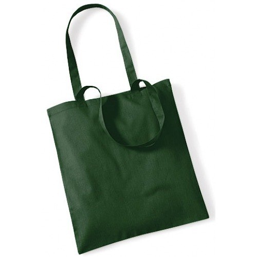 Green environmental bag
