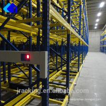 Cremalheira de armazenamento econômica do armazenamento do carretel do fio de Jracking
