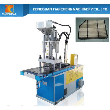 Double Slide Table Injection Machine