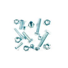 CNC Part Making Screw Metal