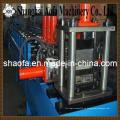 Maquinaria de formación de rollo en frío de canal C (AF-C80-300)