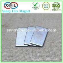 dünner Block-Neodym-Magneten für Kühlschrank