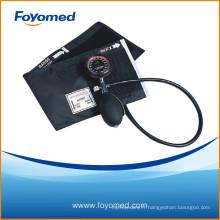 Sphygmomanomètre anéroïde de type qualité de la meilleure qualité Coquille en plastique 55 mm Diamètre
