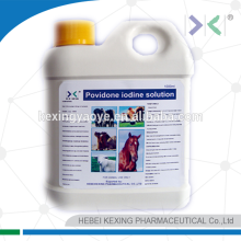 Animal 10% Povidone Iodine Solution