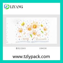 Film de transfert de chaleur de paillettes pour les produits en plastique Made in China
