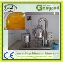 Máquina de processamento de mel Máquina de extração de mel