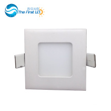 ultra thin hottest sale led panel light