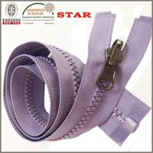 Plastic Zipper Slider for Suitcase