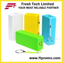 Beliebte Multicapacity Akku Ladegerät Parfüm 2600mAh Portable Power-Bank (C008)