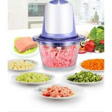 Chopper de procesador de alimentos para carne / vegetales / fruta