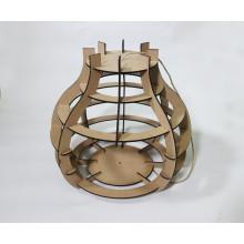 Новый дизайн кошачьего деревянного домика для кошачьей жизни