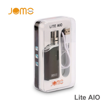 Alibaba Экспресс Джомо эго Aio Box Lite Aio 20W 30W 40W E сигареты оптом Китай