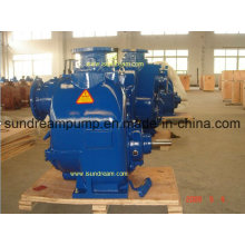 4 Inch Self Priming Centrifugal Trash Pump