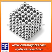 5mm NdFeB bolas magnéticas