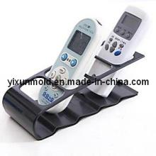 Moule de rangement en plastique pour télécommande