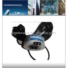 Codeur d'ascenseur FA-CODER OIH 100-1024CT-L3-5V pièces de rechange d'ascenseur