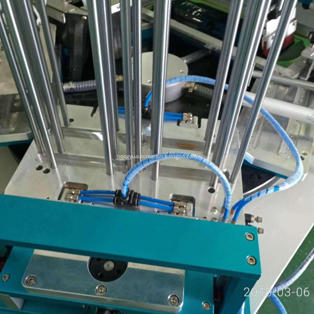 Ruler Screen Printer 8