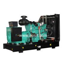 750KVA at 60Hz, 220V diesel generator