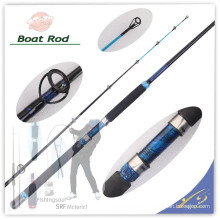 BTR080 importaciones baratas aparejos de pesca feo stick power stand up caña de pescar