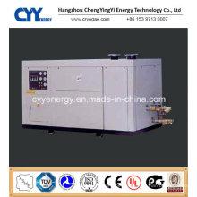 Cold Room Bitzer Semi-Closed Air Refrigeration Unit