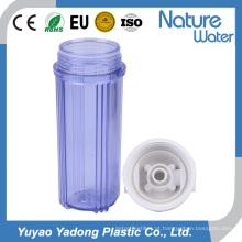 "Carcaça alta de anel duplo ""O"" para filtro de água (NW-BR101-3)"