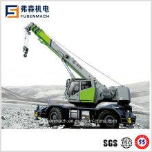 35tons Four-Wheel Drive off-Road Hydraulic Truck Crane Rt35